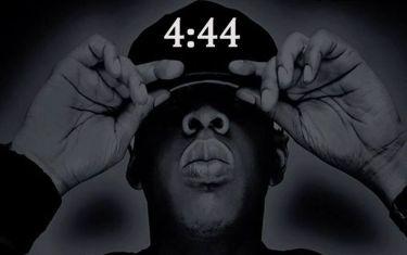 Jay-Z 4:44 Listening Party at Empire