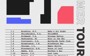 Vertical Vice, Rips (NYC), Nike, May Rio