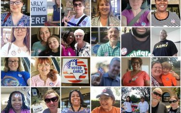 ID the 2016 Voter – Phone Bank!