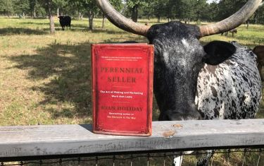 Book Signing for Perennial Seller at Book People in Austin