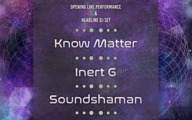Create Culture ft. Roel Funcken/Know Matter/InertG/Soundshaman