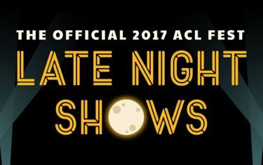 Russ Liquid + Recess : Official 2017 ACL Fest Late Night Show