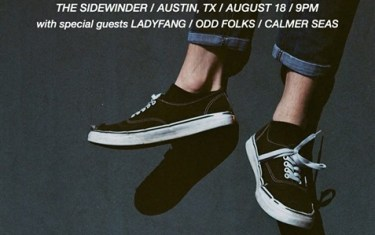 Little Image + Ladyfang and more: Musings Tour (Austin, TX)