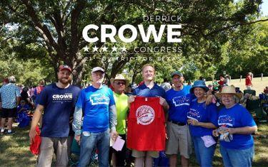 Kerrville Volunteer Phonebank