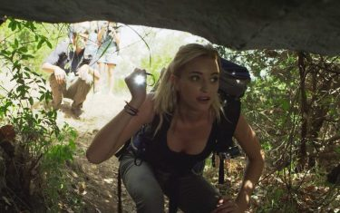 Locally Filmed Sci-Fi Action Takes Center Stage In 'Time Trap'