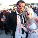 2018 Halloween Events in Austin for Grown Up Ghouls and Ghosts