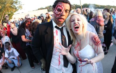 Halloween Events in Austin for Grown Up Ghouls and Ghosts