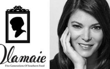 Have Brunch With Gail Simmons at Olamaie!