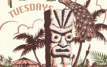 Ah Sing Den's Tiki Tuesday's