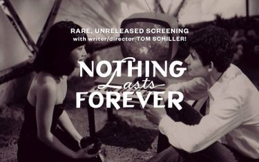 AFS: unreleased Nothing Lasts Forever w/ SNL's Tom Schiller