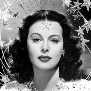 AFS: Bombshell: The Hedy Lamarr Story, Hollywood icon & inventor