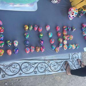 South Congress Artist Market!