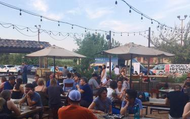 Here's Your Complete Guide to Austin Happy Hours