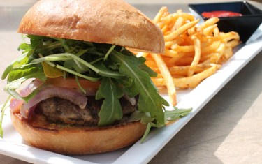 The New Lunch Menu At Z'Tejas Keeps It Cool & Healthy