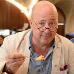 'Bizarre Foods' Host Andrew Zimmern Takes On Austin Cuisine in New Show