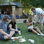 Looking For The Perfect Picnic Spot? Here Are Some Of Austin's Best
