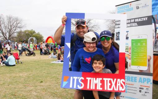Getting Healthy Can be Easy and Fun Thanks to this Austin Non-Profit