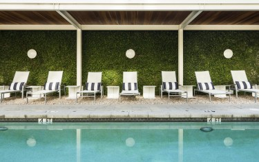 Dive Into One of the Best Hotel Pools in Austin Without Booking a Room