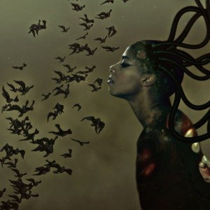 Wangechi Mutu: The End of eating Everything