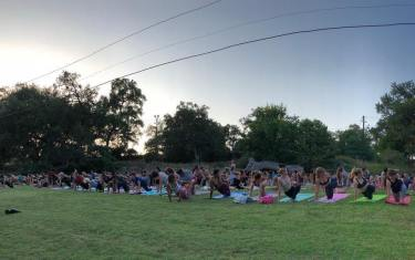 """20 + """"Don't Miss"""" Free Austin Events In August"""