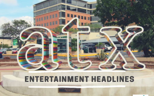 Austin Entertainment Headlines – September 10-14, 2018