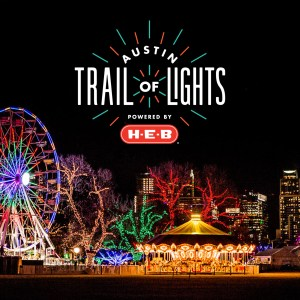 54th annual Austin Trail of Lights powered by H-E-B announced for Dec. 10-23, 2018