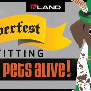 NLand Brewing Company Hosts Oktoberfest Benefitting Austin Pets Alive