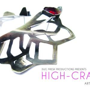 High-Craft Art Market