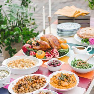 Fresa's Homemade Thanksgiving Dinner, Sides, and Desserts Pre-Order