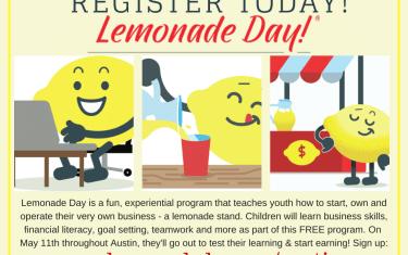 Lemonade Day Austin
