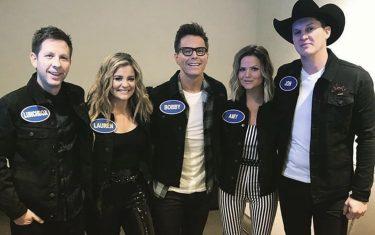Austin Entertainment Headlines: Gary Clark Jr., Zachary Levi, Bobby Bones, and More