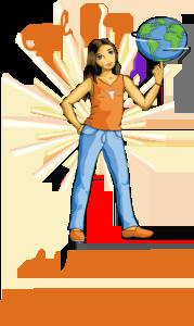 maker faire austin girl day logo