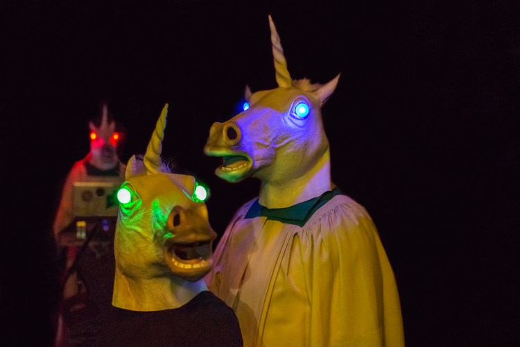 Total Unicorn