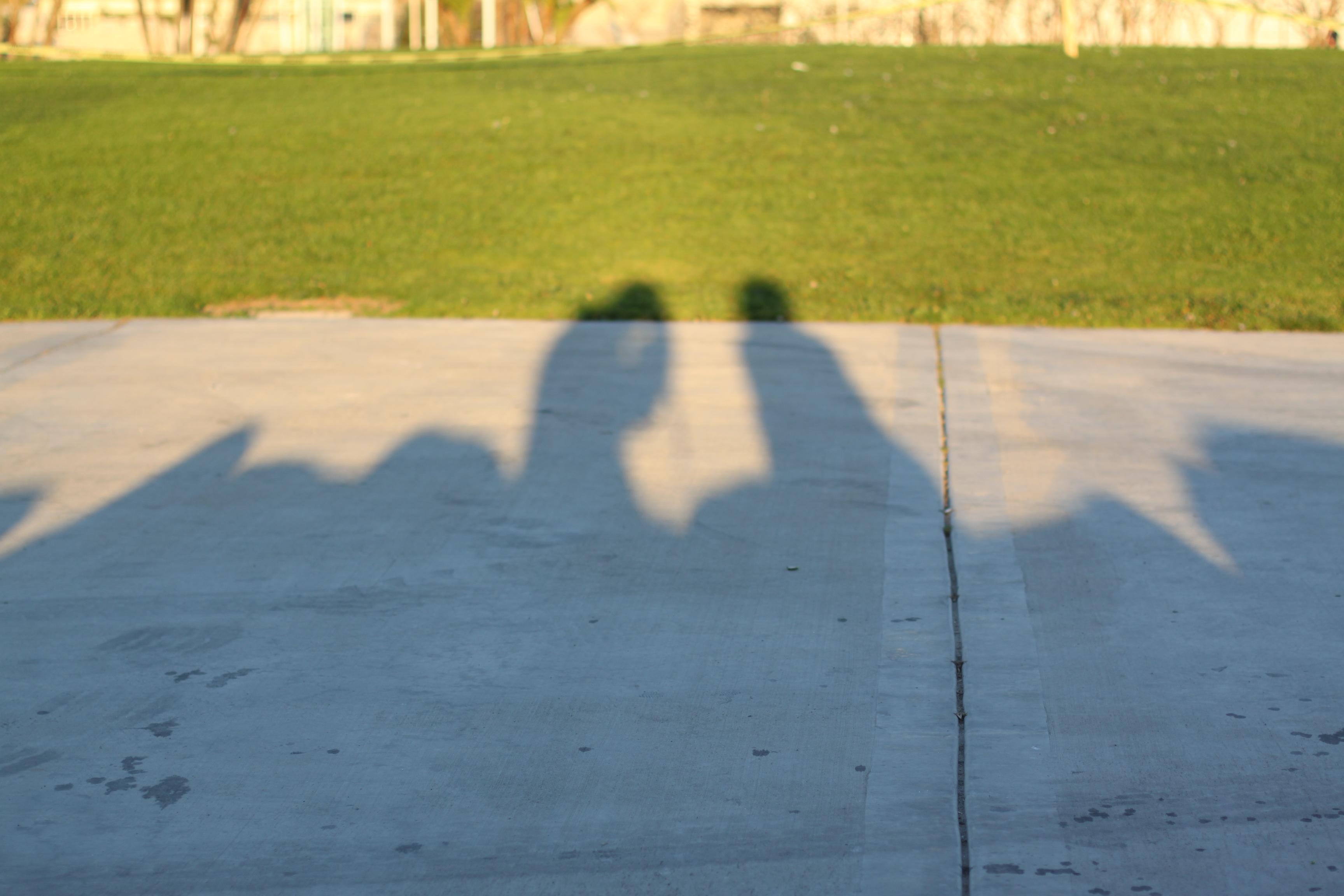 San Diego Shadow