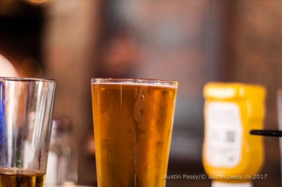 Blonde Beer