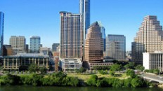 70 Rainey - New Renderings of Downtown Austin's Next Condo Tower