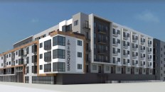 Marquis on 5th to Bring 226 Apartment Units, Retail Space to Clarksville