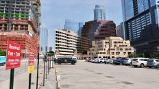 Republic Tower Project Planned for Downtown Block at 308 Guadalupe