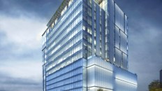410 Uptown Office Tower Blurs Line Between Downtown and West Campus
