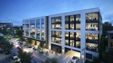 Take a Closer Look at the 701 Rio Offices Headed for West Downtown