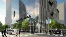 Here's 90-92 Rainey, a 53-Story Tower for Downtown's Fastest-Growing District