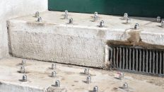 Mapping Downtown Austin's Unpleasant Design and Hostile Architecture