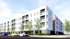 Two East Austin Affordable Housing Projects Vie for State Tax Credits
