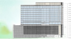 Domain 9 Plans Describe 18-Story Office Tower for North Austin