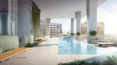 The Linden Condo Tower's On Deck for a Growing Northwest Downtown Austin