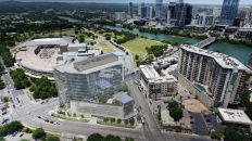 At RiverSouth, Austin's South Central Waterfront Plan Takes One Small Step