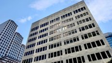 Requiem for an Ugly Building: Ashbel Smith Hall at Block 71