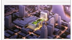 Visuals: Austin Convention Center Expansion