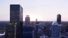 Meet Block 16, a Downtown Austin Tower Plan Surprising Enough for 2020