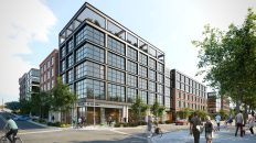 Centro Office Project Heads for East Austin's Booming Saltillo District